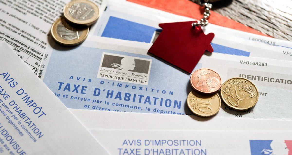 Taxe d'habitation - image